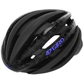 Giro Ember MIPS Helmet Dame matte black floral